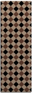 touch of cloth rug - product 672089