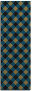 touch of cloth rug - product 672094