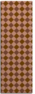 touch of cloth rug - product 672217