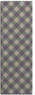 touch of cloth rug - product 672253