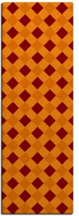 touch of cloth rug - product 672261