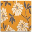 rug #674533 | square light-orange natural rug