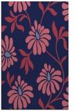 rug #674981    pink natural rug