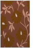 rug #675033 |  mid-brown natural rug