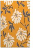 rug #675237 |  light-orange natural rug