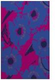 popping poppy rug - product 676678