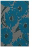 rug #676777 |  green natural rug