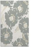 rug #676933 |  white natural rug
