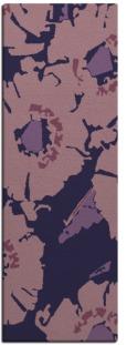 popping poppy rug - product 677449