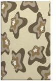 rug #680461 |  white graphic rug