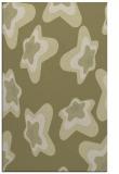rug #680493 |  light-green graphic rug