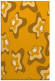 rug #680505 |  light-orange graphic rug
