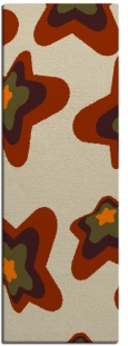 five star rug - product 681189