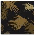 rug #681341 | square black popular rug