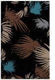 rug #681945 |  brown rug