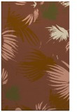 palm rug - product 682073