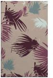 rug #682085    pink natural rug