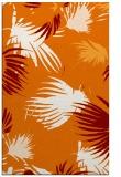 rug #682121    orange popular rug