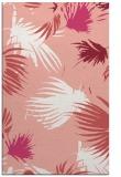 rug #682149 |  pink natural rug