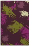 palm rug - product 682157