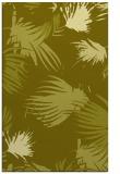 rug #682249 |  light-green natural rug