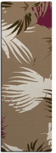 palm rug - product 682785