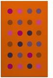 rug #685714    retro rug