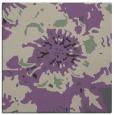rug #688445   square purple natural rug