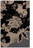 rug #688981 |  black graphic rug