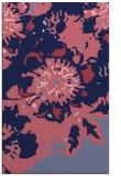 rug #689061 |  pink graphic rug