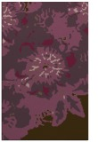 rug #689193 |  purple natural rug