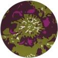 rug #689549 | round rug