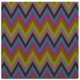 rug #690089 | square stripes rug
