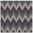 rug #690205 | square purple popular rug