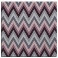 rug #690261 | square purple rug