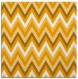 rug #690361   square light-orange popular rug