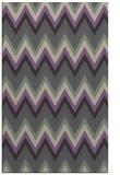 rug #690909 |  purple popular rug