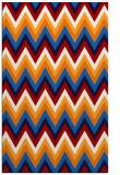 rug #690969 |  red popular rug
