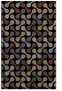 rug #692497    black circles rug