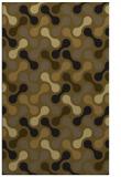 rug #692607    retro rug