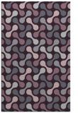 rug #692725    purple rug