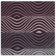 rug #695541 | square abstract rug