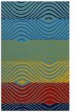 rug #696179 |  abstract rug