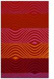 rug #696261 |  red popular rug