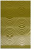 rug #696329 |  light-green rug