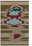 rug #697889 |  brown popular rug