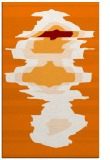 rug #697961    orange rug