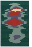 rug #697976 |  abstract rug