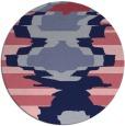 rug #698214 | round popular rug
