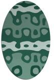 rug #700994 | oval popular rug